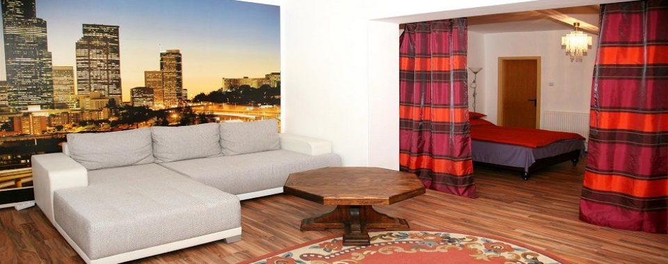 Termál Apartman Nyírbátorban 2-6 fős családi apartmanokkal várjuk pihenni vágyó vendégeinket!