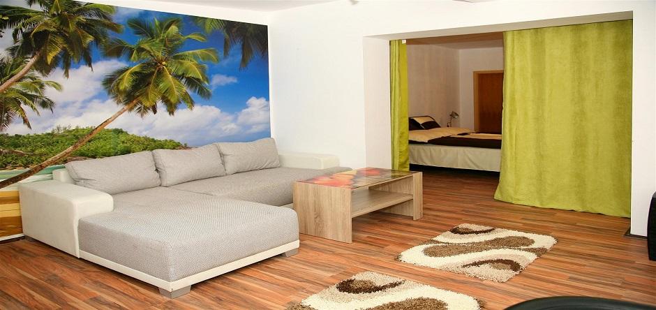Termál Apartman Nyírbátorban tágas, családi apartmanok a Sárkány Fürdő és a horgásztó mellett!